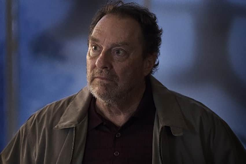 Barry season 2 - Pictured: Stephen Root as Monroe Fuches - Photo Credit: Isabella Vosmikova / HBO