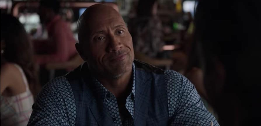 Ballers Season 5 Episode 3 live stream details - Pictured: Dwayne Johnson as Spencer Strasmore - Screenshot/Photo Credit: HBO